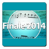 Sw: Finale 2014 - Partituras - Edición Partituras - Música