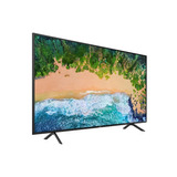 Televisor Samsung 55nu7100 55 Pulg 2018 Smart Tv 4k Ultrahd