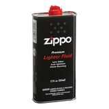 Combustible Para Encendedor Zippo 12oz - Cod 3165s