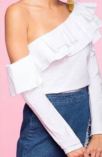 Blusas para mujer Limonni LI610 Campesinas