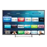 Smart Tv Hyundai 43 Pulgadas Led Android 4.4  Hyled432nt