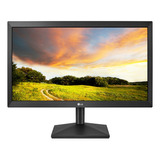 Monitor Lg  22mk400h 21.5 Plg