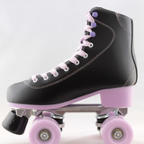 Patines Artisticos Cougar Mzs620 - Negro