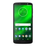 Celular Motorola Moto G6 Plus + Memoria Micro Ds 8gb