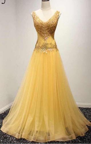 dab4f15ab Hermoso Vestido De Quinceañera.   250000