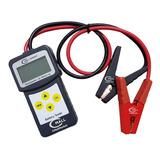 Probador Analizador Baterias Voltimetro 12 Voltios Digital