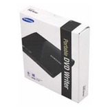 Unidad De Dvd Samsung Slim Externa