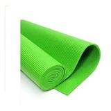 Colchoneta Mat Yoga Pilates Tapete Ejercicio. Profit/one