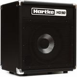 Amplificador Hartke Para Bajo Electrico Hd50 Hd-50 Hd 50w