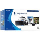 Playstation Vr Gafas De Realidad Virtual + 2 Juegos. 2da Gen