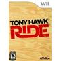 Juego De Wii Tony Hawk Ride