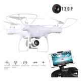 Drone Wifi Cámara 720 Estabilizador Vuelo/wifi/juguete Ofert