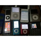 iPod Nano Clasic Otro  Servicio Tecnico En La Cava Del Libro