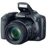 Camara Canon Powershot Sx530 Hs 16mp 50x Zoom