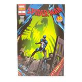 Marvel Comic Spiderman Tomo 6 Panini Original En Español