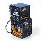 Invasores Del Espacio 3d Llavero Arcade Maquina 2.4 Pulgadas