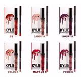Kit Labial Kylie Jenner Con Delineador