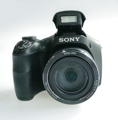 Buen Estado Camara Sony Dsh-h300 35x