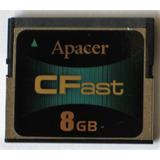 Memoria Cfast Apacer 8gb