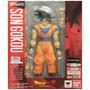 Muñeco Figura Coleccionable Son Gokou Dragon Ball Z !