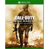 Call Of Duty Modern Warfare 2 Remastered Xbox One - Dig Offl