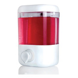 Dispensador  De Gel Alcohol. Y Jabón Antibacterial X 500cc