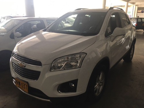 Chevrolet Tracker At$ 59.000.000
