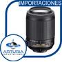 Nikon 55 200 Afs Dx Vr Nikon D5100 5200 3200 7000 7100 Y Mas