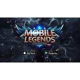 Mobile Legends 1000 Diamantes