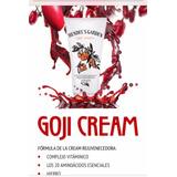 Goji Cream Crema Antiarrugas Original Hendel's Garden 50ml