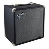 Amplificador Para Bajo Eléctrico Fender Rumble 25