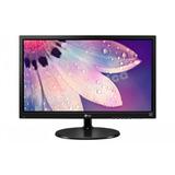 Monitor Lg 19.5 20mk400h-b  Vga  Hdmi