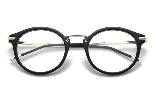ffcd2766b5 H Gafas Vintage Marco Montura Lente Formulado Mujer Hombre