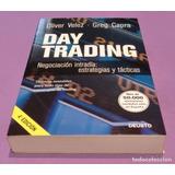 Libro Day Trading De Oliver Velez Español - Digital