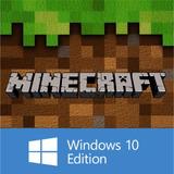 Minecraft: Windows 10 Edition Original [pc]