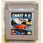 Chase H Q / Game Boy - Color Gbc - Advance Gba