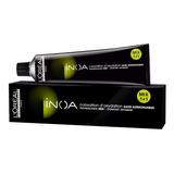 Tinte Inoa Loreal Sin Amoniaco - L a $483
