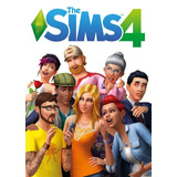 Videojuego Los Sims 4 - Original Codigo Origin