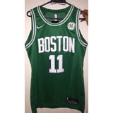 Boston Celtics Nba Nike 2019 Jersey Kirie Irving Swingman