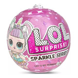 L.o.l Lol Surprise Sparkle Series Originales 100% Envio Ya