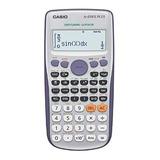 Calculadora Cientifica Casio Fx-570es Plus Nueva