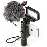 Smartphone Video Rig, iPhone Video Accessories