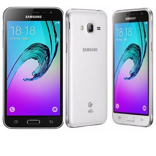 Celular Samsung J3 2016 Quadcore 8gb/1.5g Ram Cam8mp/5mp G1a