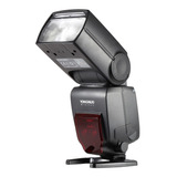 Flash Yongnuo Speedlite Yn660 Nikon Canon + Difusor