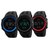 Reloj Hombre Skmei 1251 Reloj Digital Resistente Al Agua