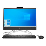 Todo En Uno Aio Hp 22-df0012la Ryzen 5 12gb 500gb Windows 10