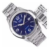 Reloj Casio Hombre Mtp-1215  Numeros Arabes 100% Original
