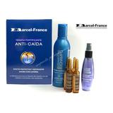 Kit Anticaída  Marcel France - mL a $35