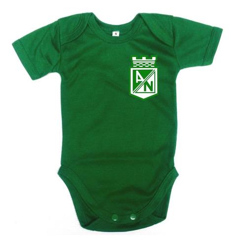 7209a04c3 Ropa Para Bebe Body Bodie Futbol Nacional Baby Monster