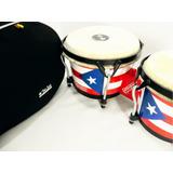 Bongo Pro. Puerto Rico  7 Y 8 1/2 Envío Estuche Llave Gratis